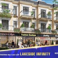 Mở bán Shophouse với giá chỉ có 5 tỷ, đầu tư ngay để để sở hữu Shophouse đẳng cấp thương gia