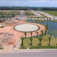 Mở bán giai đoạn hai dự án 84ha ngay trung tâm hành chính Nhơn Trạch, Đồng Nai mặt tiền 25C 100m