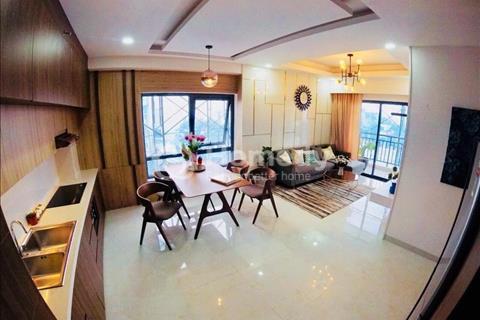 Căn 2 phòng ngủ đầy đủ các tiện ích nội và ngoại khu