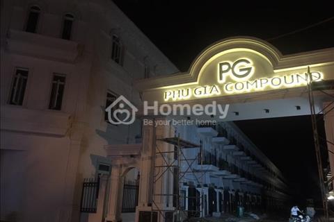 Phú Gia Compound kiến trúc Pháp giữa lòng thành phố Đà Nẵng