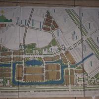 Bán lô đất D3 - 20 mặt bằng 199 Đông Hải thành phố Thanh Hóa - Khu đô thị Đông Hải