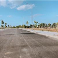 Cần tiền bán gấp 1 lô đất nền biệt thự ven kênh khu vực Liên Chiểu, 300m2, mặt tiền 25m, giá 4,4 tỷ