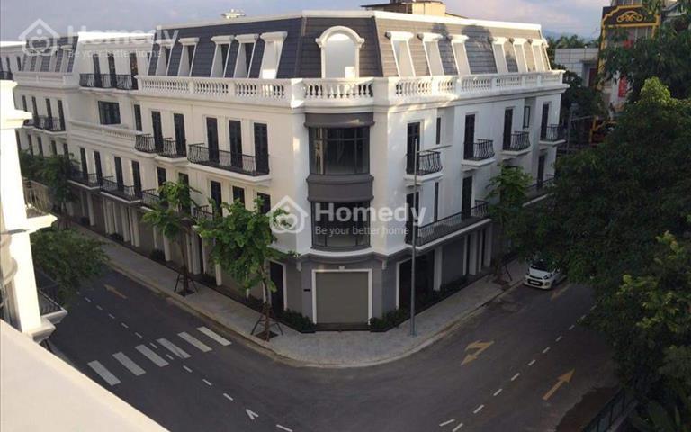 Nhà phố liền kề Vincom Yên Bái - Chính sách mới cực sốc - Tặng gói hoàn thiện căn hộ 150 Triệu