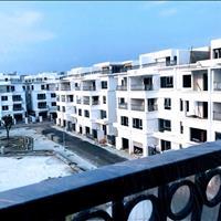 Cần bán gấp Shophouse mặt đường Nguyễn Văn Huyên khu đô thị Tây Hồ Tây chỉ 19,xx tỷ/lô 112m2