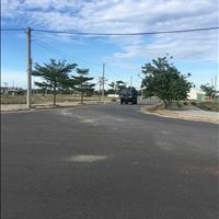 Bán gấp lô đất đường lớn 10,5m thông khu đô thị FPT, cocobay, đã có sổ