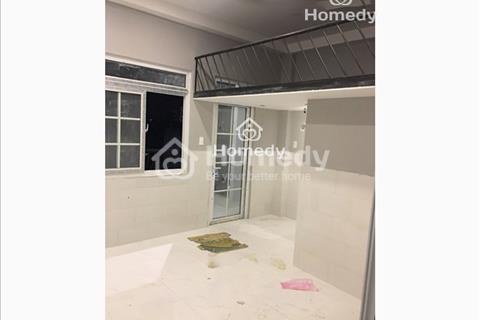 Cho thuê phòng trọ, Nguyễn Văn Cừ, quận 8, có toilet trong phòng