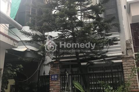 Bán đất xây khách sạn hẻm đường Hùng Vương, Lộc Thọ, Nha Trang