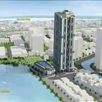 Hot một căn duy nhất 1.7 tỷ căn 2 phòng ngủ Smile Building Nguyễn Cảnh Dị