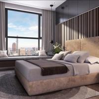 Căn hộ 2 mặt sông trung tâm quận 8 trả trước 190 triệu sở hữu ngay căn 2 phòng ngủ giá 1,2 tỷ