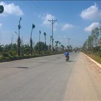 Bán 50m2 đất dịch vụ thôn An Thượng - Hoài Đức