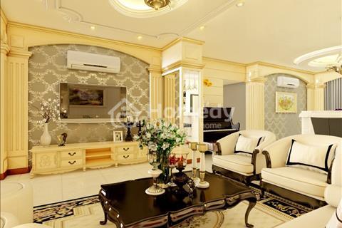 Bán căn Penthouse gần Đầm Sen giá 3.5 tỷ (thương lượng) 153m2, nhà mới full nội thất, sổ hồng