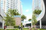 Dự án Green Stars - Thành phố Giao Lưucó vị trí đắc địa ngay tại cửa ngõ Tây Bắc của Thủ đô Hà Nội, trên 2 trục đường lớn Phạm Văn Đồng và Hoàng Quốc Việt kéo dài, trục đường chính đi Sân bay Nội Bài.