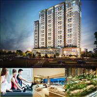 Cần bán lỗ 50 triệu so với trên hợp đồng căn (B9-03) chính chủ dự án High Intela, căn hộ thông minh