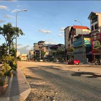 Chuyển định cư nước ngoài bán đất mặt phố Ngô Xuân Quảng, kinh doanh sầm uất