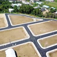 Cần tiền gấp nên bán rẻ lại lô đất ở gần cổng khu công nghiệp Thuận Đạo, Bến Lức, Long An