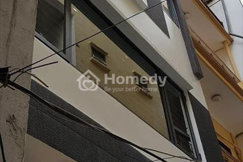 Nhanh tay sở hữu nhà 5 tầng x 50m2 siêu đẹp phố Tô Vĩnh Diện chỉ 5,5 tỷ