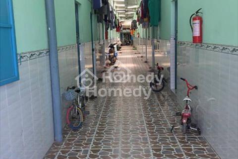 Chính chủ bán dãy trọ 16 phòng mới xây, sổ hồng riêng, đường Huỳnh Hữu Trí, Bình Chánh, Hồ Chí Minh