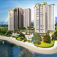Cần bán căn hộ mặt tiền Nguyễn Văn Linh Conic Riverside, view sông, 2 phòng ngủ, giá 1,2 tỷ