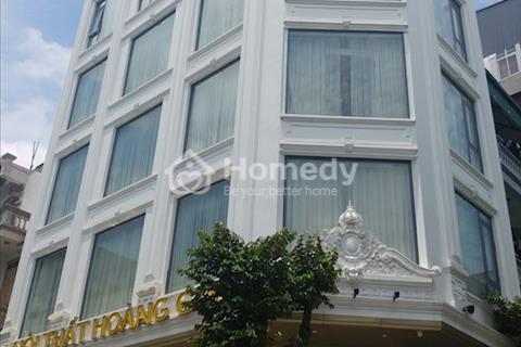 Bán nhà mặt ngõ 29 Khương Hạ, Khương Đình 96m2, 7 tầng, nhà đẹp tiện kinh doanh giá 13,5 tỷ