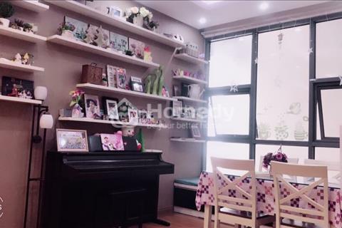 Bán cắt lỗ căn hộ 2 phòng ngủ, 1,6 tỷ Lê Văn Lương kéo dài