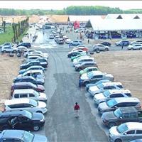Đất ngay trung tâm huyện Nhơn Trạch, siêu dự án Mega City 2 kết nối sân bay