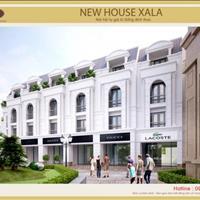 Chính chủ cần bán nhà mặt đường Xa La đối điện khách sạn Mường Thanh chỉ 125 triệu/m2