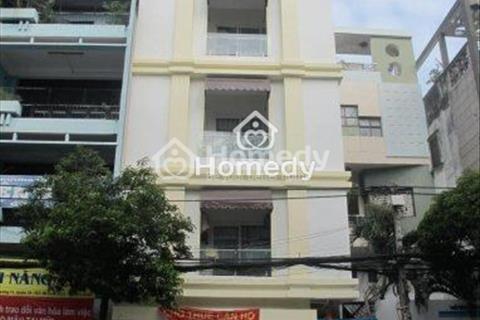 Nhà cho thuê gần chợ diện tích 8 x 17m, đường Hoàng Hoa Thám, quận Tân Bình