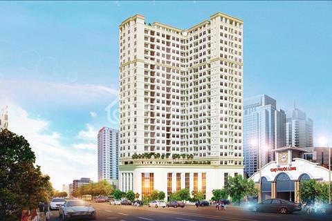 Bán căn hộ mặt tiền quận 7 , giá gốc từ chủ đầu tư chỉ 23tr/m2