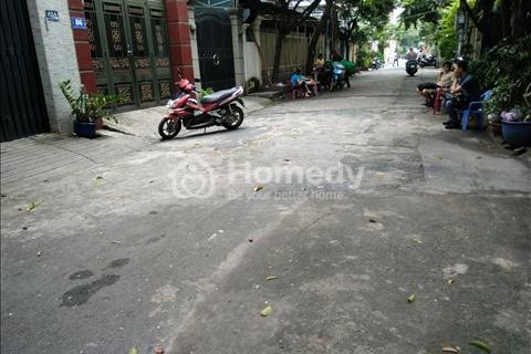 Cho thuê nhà nguyên căn Hoàng Hoa Thám, quận Tân Bình