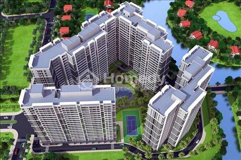 Mở bán căn hộ Safira Khang Điền, chủ đầu tư Khang Điền, quận 9 giá chỉ từ 1,3 tỷ