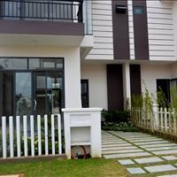 Mở bán 20 căn biệt thự 8x20m, 2 lầu, sổ hồng riêng, mặt tiền Hoàng Phan Thái, 1,9 tỷ/căn