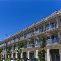 Còn vài căn nhà phố vị trí đẹp đẳng cấp nhất Đà Nẵng, 308m2, MT 25m, chiết khấu cao, hỗ trợ vay