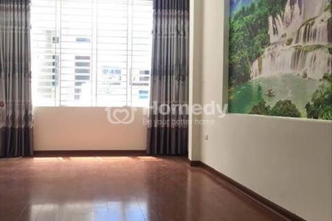 Bán nhà riêng sát phố Xã Đàn, diện tích 40m2, mặt tiền 5m, giá 4,5 tỷ