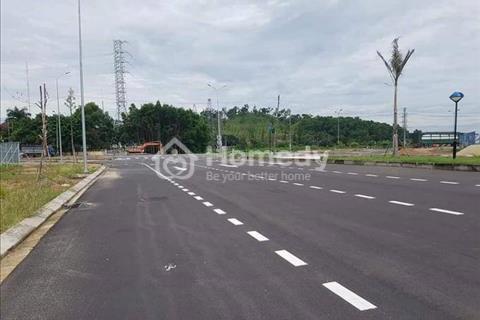 Bán đất nền dự án khu đô thị Phú Mỹ thành phố Quảng Ngãi - nhận đặt chỗ block LK02