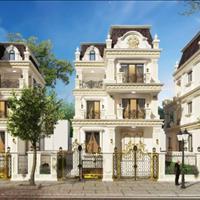 Biệt thự nhà phố mặt tiền từ 10-15m khu vực Nguyễn Xiển