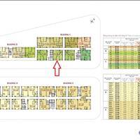 Bán căn hộ chung cư dự án Midtown - Phú Mỹ Hưng, quận 7