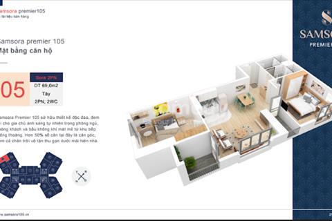 Bán chung cư Hà Đông, bàn giao full nội thất, giá cực rẻ