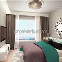 Căn hộ Duplex Vista Verde tháp T2 nhà thô 2 phòng ngủ giá tốt