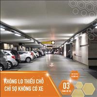 Bea Sky Nguyễn Xiển, thiết kế tinh tế, giá hợp lý cho các khách hàng muốn ở trung tâm