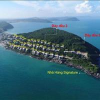 Chính chủ chuyển nhượng biệt thự Mũi Ông Đội, Phú Quốc, giá vốn 9 tỷ lợi nhuận 4 tỷ/năm