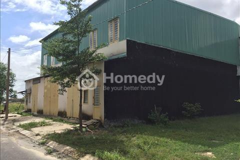 Bán gấp nhà xưởng 200m2, xã Phạm Văn Hai, Bình Chánh, Hồ Chí Minh