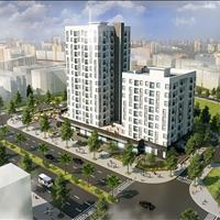 Tặng 100 triệu nhà mới 2 phòng ngủ, full nội thất, chung cư NO-08 Giang Biên, Long Biên, Hà Nội