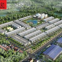 Chỉ còn 3 lô đất đẹp, giá hợp lý nhất dự án Kosy Bắc Giang
