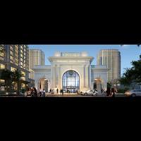 Bán các căn hộ chung cư cao cấp Vinhomes Royal City