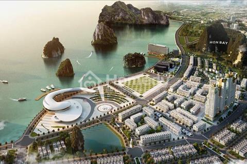 Sở hữu nhà liền kề Mon Bay bên bờ Vịnh Hạ Long
