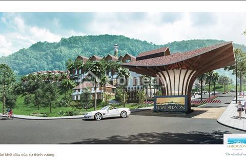 Cơn sốt đất nền nghỉ dưỡng Nha Trang và hiệu ứng giá diện rộng dự án Haborizon