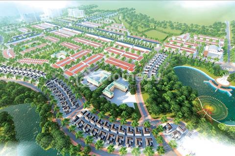 Bán đất nền khu đô thị Phú Mỹ - Quảng Ngãi, đất vàng trung tâm thành phố Quảng Ngãi