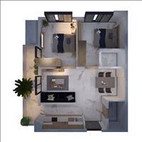 Căn hộ thương mại cao cấp trung tâm Liên Chiểu, 72m2, 2 mặt tiền, 2 phòng ngủ, chỉ với 330 triệu