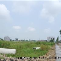 Bán đất thuận tiện kinh doanh tại Thái Bình mặt đường Quách Đình Bảo giá tốt
