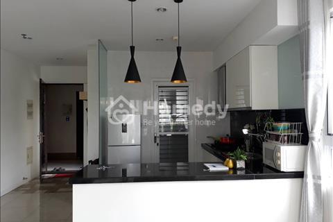 Cho thuê căn hộ cao cấp 2 phòng ngủ 106m2 Docklands Quận 7